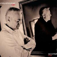 TOMMY EMMANUEL CGP Accomplice One CD BRAND NEW Digipak