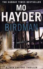 Good, Birdman: Jack Caffery series 1, Hayder, Mo, Book