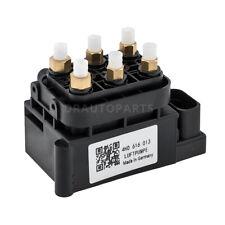 Air Suspension Valve Control Unit For AUDI A8 D4 S8 Quattro 4H0 616 013