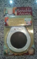 Electric Candle Warmer For Jar Candles Sensible Aroma