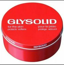 GLYSOLID SKIN SOFTENING CREAM 250 ml / 8.5oz FOR HAND, FEET & BODY