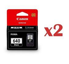Genuine Canon PG 640 -> MG2160 MG2260 3160 MG3260 4160 MG4260 MX 376 436 516