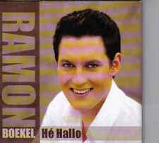 Ramon Boekel-He Hallo cd single