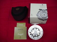 Hardy Fly Reel  Angel 11/12 Reel England GREAT NEW