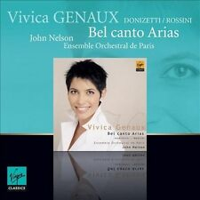 Bel Canto Arias, New Music