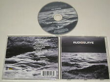 Audioslave/out of Exile (Epic/0602 4988 15632) CD Album