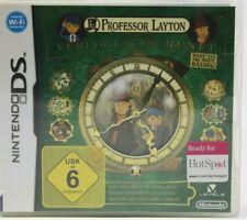 Professor Layton und die verlorene Zukunft * NDS/2DS/3DS  Expressversand in D *