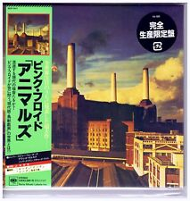 Pink Floyd ,  Animals [Cardboard Sleeve (mini LP)] [Limited Release] - Japan -