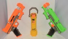NERF Dart Tag Seek & Disarm Capture The Flag Electronic Timer Beacon & Blasters