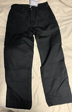 Helly Hansen Workwear Men's Sheffield Industrial Work Pants 34/32 NEW