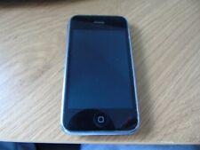 Apple iPhone 3GS - 8GB - Black (Unlocked) A1303 (GSM)