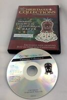 The Christmas Collections Collection #2 Embroidery Cd