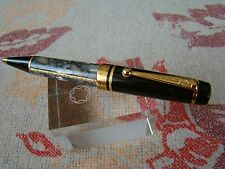 MONTBLANC ALEXANDRE DUMAS Writers LIMITED EDITION 1996 BALLPOINT PEN UNUSED