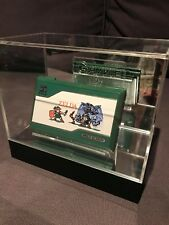 Nintendo Game And Watch Acrylic Case Display Box Stand Protector Dust Free