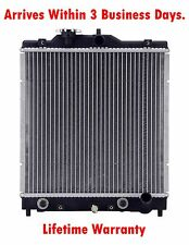 New Radiator For Civic 92-00 Del Sol 93-97 EL 1.5 1.6 L4 Lifetime Warranty