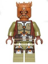 LEGO 75025 - STAR WARS - Jedi Knight - MINI FIG / MINI FIGURE