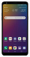 Impaired LG Stylo 5 | Boost | 32 GB | Locked ESN, See Desc (7ICX)