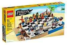 LEGO® Pirates 40158 Piraten-Schachspiel NEU OVP_ Chess Set NEW MISB NRFB