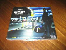 HATCHET - The Getback Rap CD - the JACKA Doley Bernays BERNER - West Coast