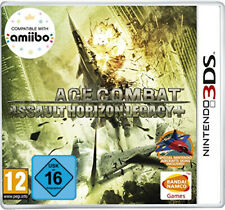 Nintendo 3DS Ace Combat Assault Horizon Legacy + NEU&OVP