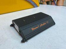 🔥OEM Harley CVO Touring Boom Audio Amplifier AMP Fairing or Saddlebag Speakers