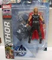 Avengers 2 Thor Marvel Select Action Figure Age of Ultron UK Seller
