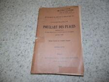 1915.Poullart des Places fondateur congrégation Saint-Esprit.Le Floch