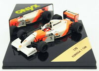 Onyx 1/43 Scale Diecast Model Car 179 - McLaren F1 Car #7