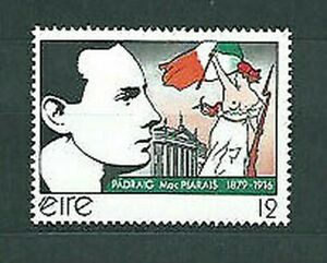 Ireland - Mail 1979 Yvert 411 MNH Character