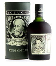 Ron BOTUCAL (ex Diplomatico) Reserva Exclusiva Rum mit Geschenkbox