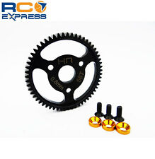 Hot Racing Traxxas 1/10 E-Revo 32p .8 Mod 58t Steel Spur Gear SJT258