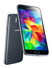 Samsung Galaxy S5 4G Data Capable Mobile Phones