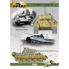 Trojca Im Detail Panther Ausführung D