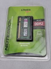 1GB Kingston DDR2 NOTEBOOK Laptop Memory PC2-6400 PC2-5300 PCS-4200 (af)