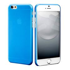 Apple iPhone 6 & 6S Micro Slim Case Blue Genuine Switcheasy Cover