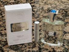 Creed -  Virgin Island Water EDP - 5ml / 0.17oz Sample in Refillable Atomizer