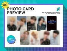 [PREORDER] Stray Kids NOEASY MMT Video Call Album & Photocard Random