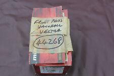 MDB1741 Pastiglie Dei Freni Mintex nn.