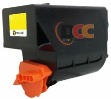 Compatible YELLOW TONER FOR CANON IMAGERUNNER IR C3080 C3080I 3080 GPR-23