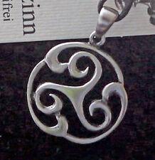 Keltische Amulette aus Zinn