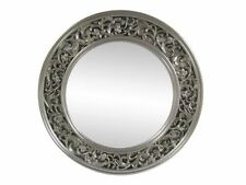 Bathroom Round Modern Decorative Mirrors