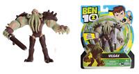 Ben 10 VILGAX With Battle Sword 11cm 4.5in Action Figure #76114 Brand New