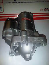 VAUXHALL MOVANO & VIVARO 2.5 CDTi 2002-10 TURBO DIESEL BRAND NEW STARTER MOTOR
