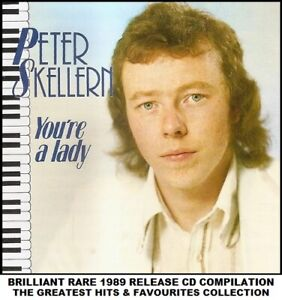 Peter Skellern - Ultimate Very Best Essential Greatest Hits Collection - 70's CD