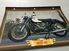 038 Ratier 600 C6S 1962 Fiche collection ATLAS motos de légende