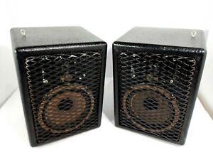 V-two enterpases Speaker System  TESTED