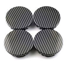 4x 67mm/55mm Wheel Center Caps for #9598732 Camaro Encore CT6 SRX Hubcaps