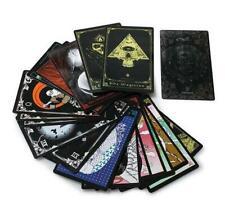 ARCANE DIVINATION DUNNY SERIES TAROT CARDS CASE EXCLUSIVE KIDROBOT J*RYU