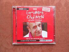 Audio Book CD - Grumpy Old Men - Stuart Prebble