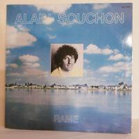 """33 tours Alain SOUCHON Disque Vinyle LP 12"""" RAME - RCA 37403 Frais Rèduit"""